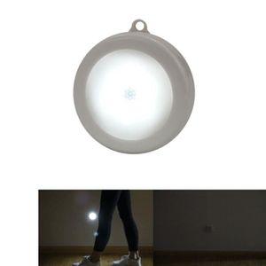 APPLIQUE  1pcs 6 LED Lampe led detecteur de mouvement, Appli