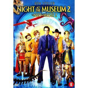 DVD FILM LA NUIT AU MUSE 2