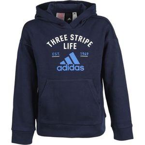 VESTE DE SPORT Adidas - Veste de sport enfant occasionnels K GRPH 1d8b664cdb0e
