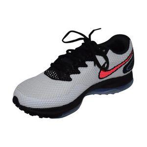big sale 1f63a 4102c NIKE femmes zooment tous bas chaussures de course DOL0U Taille-38