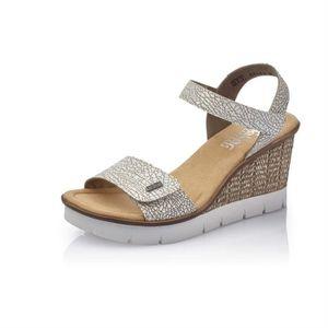 55c4f05d0275 Chaussures à talon Rieker - Achat   Vente Chaussures à talon Rieker ...