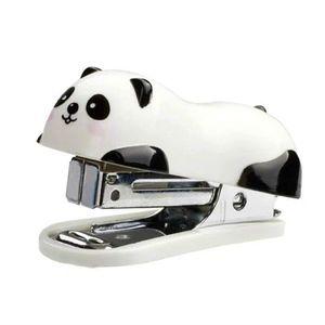 AGRAFEUSE NAISIDIER Panda Mignon Cartoon Agrafeuse de Bureau