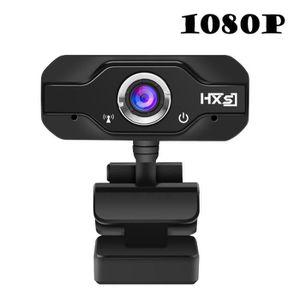 WEBCAM 1080 P HD Webcam InTeching USB Ordinateur à Écran