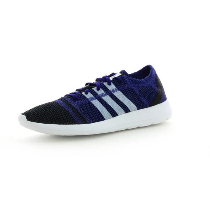 wholesale dealer 3c4fa 2f2af Chaussures de running Adidas Element Refine Tricot