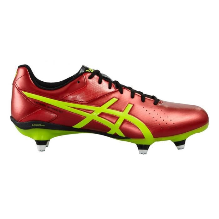 Rugby Prix St Lethal Adulte Pas Vissés Asics Crampons Speed Fpw7dF