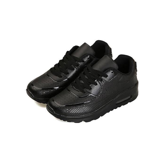 Chaussure de Running Femme Sneakers Air Respirante Basket