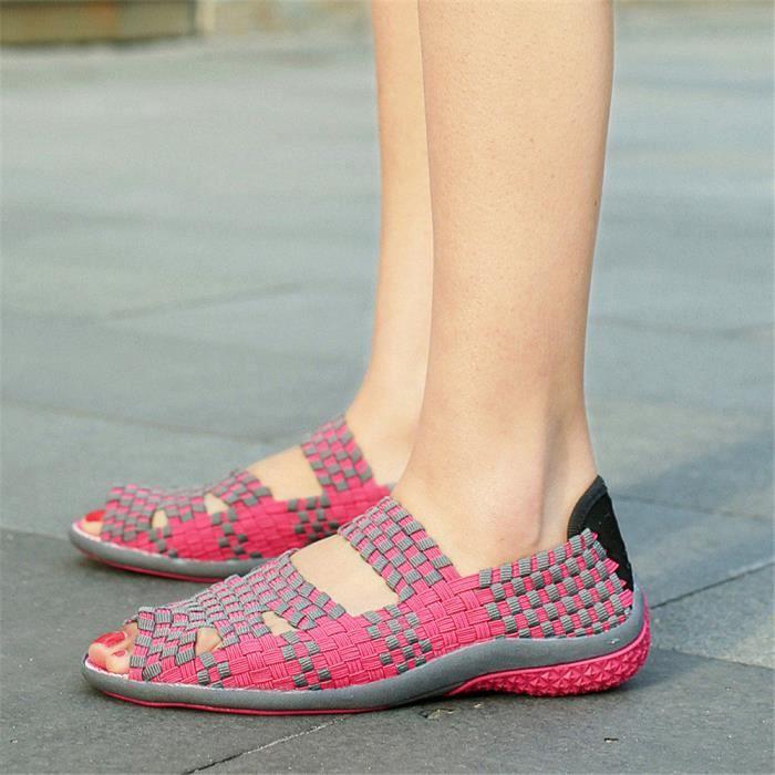 De Super Chaussures 35 Marque Femme 40 Luxe Nouvelle Loafer Durable Confortable Arrivee Taille 0knON8XwP