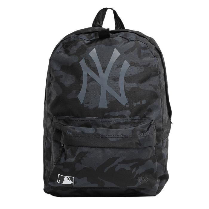 New Era Homme Accessoires / Sac à DosMLB Stadium NY Yankees camouflage taille unique