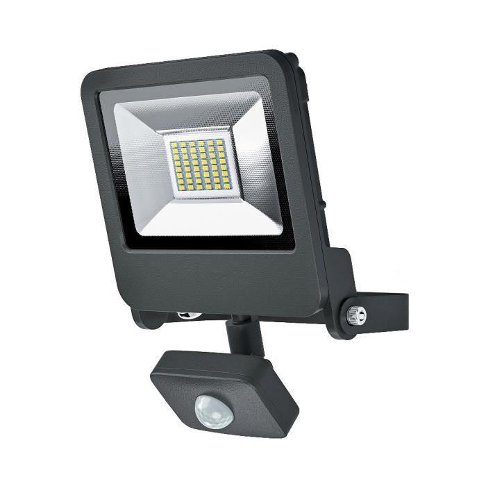 PROJECTEUR EXTÉRIEUR OSRAM Projecteur à LED Endura Flood Sensor - 30 W