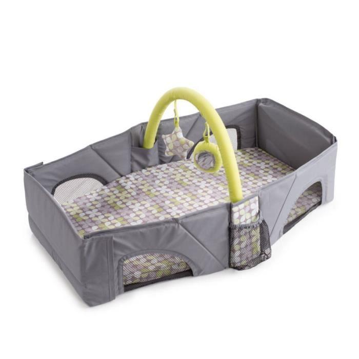 sac de b b lit de voyage b b lit de pliable achat vente lit pliant 2009842060348. Black Bedroom Furniture Sets. Home Design Ideas
