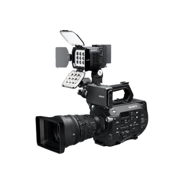 CAMÉSCOPE NUMÉRIQUE Sony XDCAM PXW-FS7 Caméscope 4K corps uniquement c