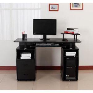 Bureau homcom achat vente bureau homcom pas cher - Bureau pour ordinateur pas cher ...