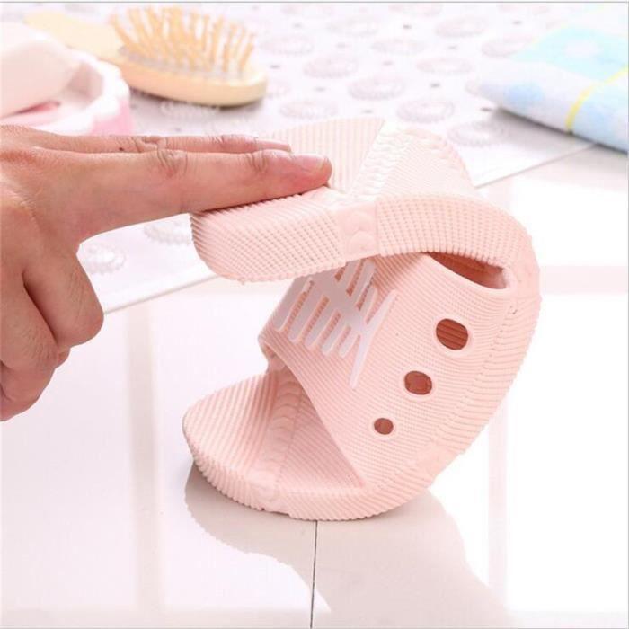 Femmes Tongs Poids LéGer Femmes Sandales Confortable Sandale Femme Cool Sandales Pour La Plage Plus De Couleur Plus Taille 36-41