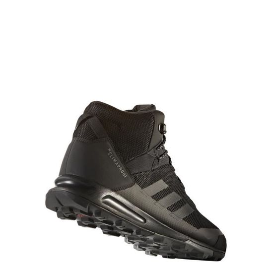 competitive price 7c4f6 ddc5b Chaussures adidas TERREX Tivid Mid ClimaProof - Prix pas cher - Cdiscount