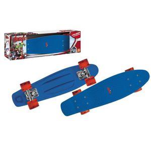 AVENGERS Cruiser SkateBoard enfant