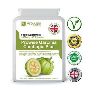 COMPLÉMENT MINCEUR Complément alimentaire - Prowise Garcinia Combogia