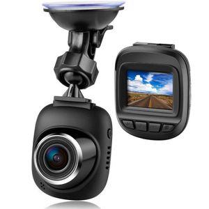 BOITE NOIRE VIDÉO Mini Caméra Embarquée Voiture Enregistrement En Bo
