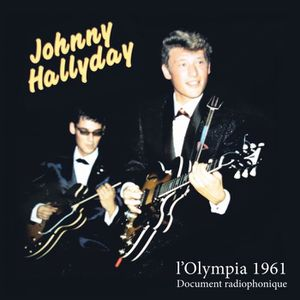 CD POP ROCK - INDÉ CD A l'Olympia.