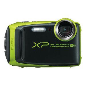 PACK APPAREIL COMPACT Fujifilm FinePix XP120 Appareil photo numérique co