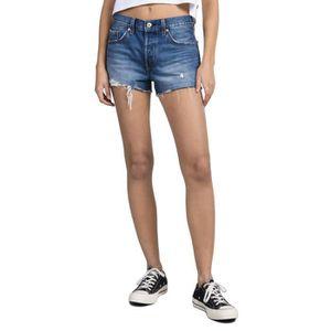 JEANS Shorts Jeans Femmes LEVIS.