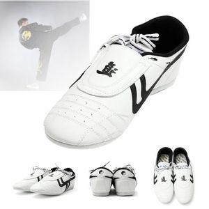Chaussures taekwondo Achat Vente pas cher