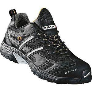 ecc6d7a86154cd CHAUSSURES DE SECURITÉ Chaussures de S1P 7542 John Sport Esd, Gris Bgr191  ...
