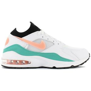 on sale b71ba 29dfb BASKET Nike Air Max 93 306551-105 Chaussures Homme Sneake