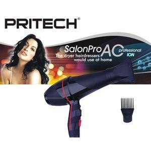 SÈCHE-CHEVEUX Professionnel Afro Antilles Sèche Cheveux 2200 W