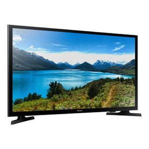 tv led lcd samsung achat vente pas cher cdiscount. Black Bedroom Furniture Sets. Home Design Ideas
