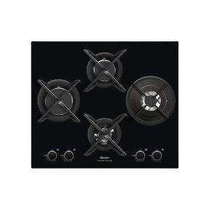 PLAQUE GAZ Table de cuisson gaz SAUTER SPG4467B