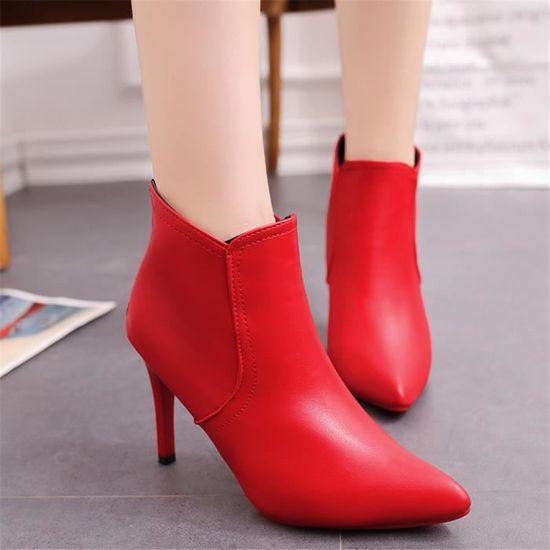 Escarpin Chaussures Confortable Respirant Unie 40 Poids Elégant Ydx195 35 Léger Femme Couleur 1grH1xq