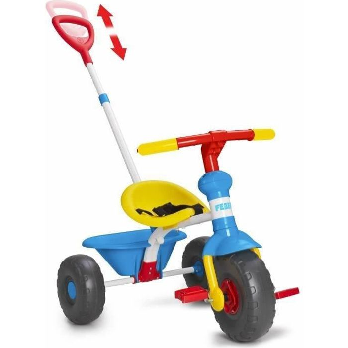 FEBER - Tricycle Baby Trike