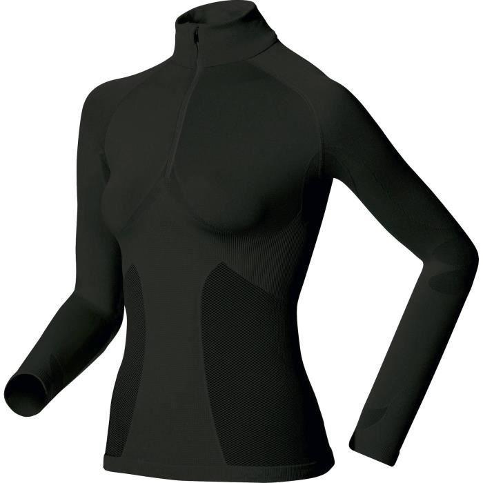 ODLO T-shirt Evolution 1/2 Femme