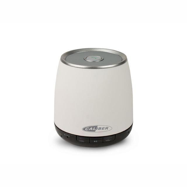 ENCEINTE NOMADE Caliber HSG306BT/W - Haut-parleur Bluetooth portat