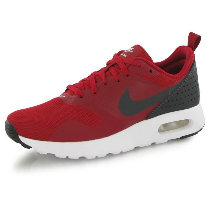 nike homme rouge