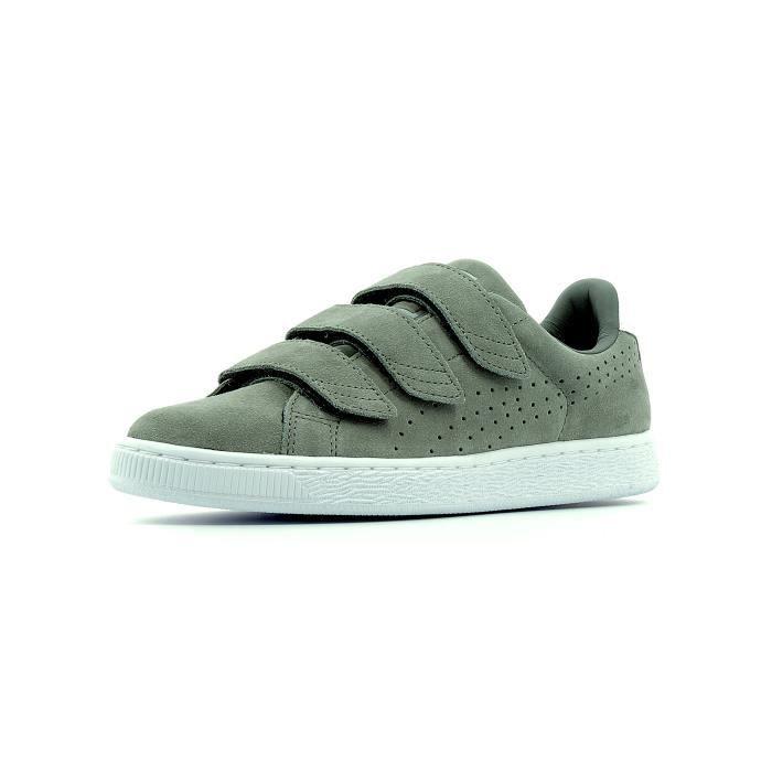 Chaussures En Toile Hommes Basses Quatre Saisons Durable FXG-XZ133Bleu48 uwDpwPMcM