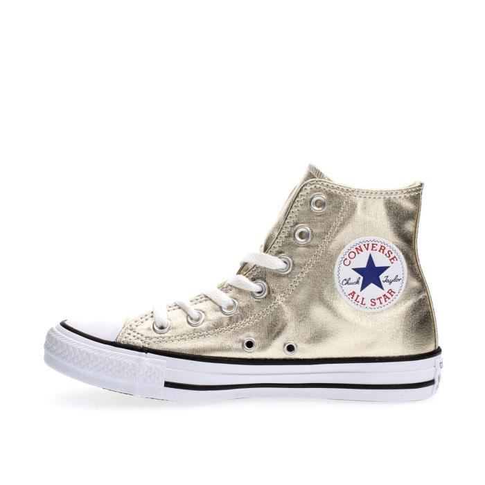 CONVERSE SNEAKERS Femme WHITE, 36.5