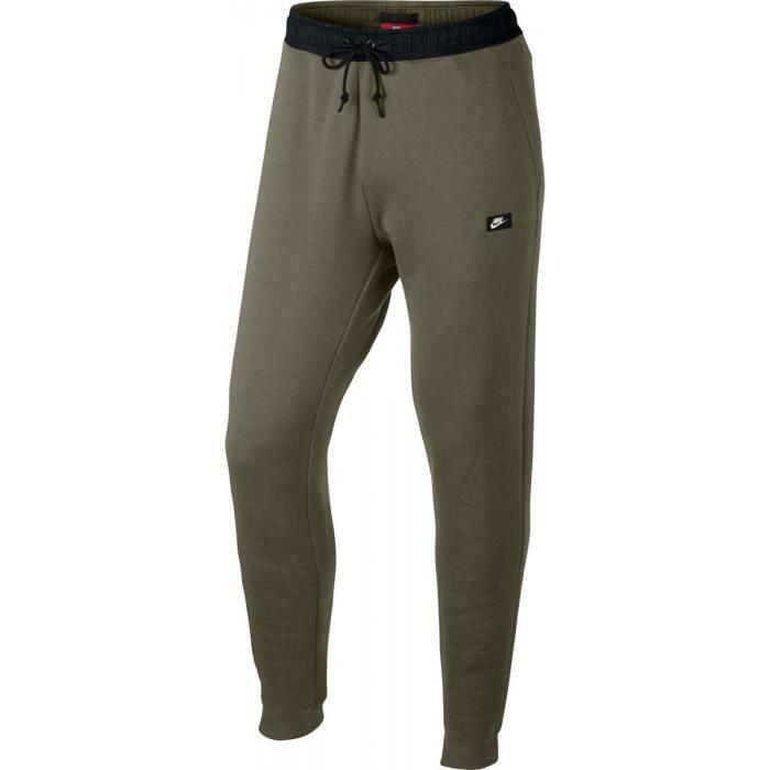 222 Pantalon 835862 Vert De Survêtement Nike Modern Achat lKTF1Jc