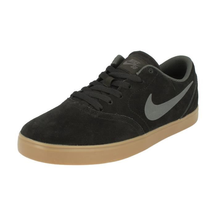 Nike Sb Check Hommes Trainers 705265 Sneakers Chaussures 003 AYtGRK