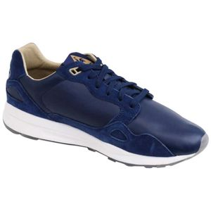 Sportif Le NAV R900 PREMIUM LEATHER Homme Coq Chaussures LCS tqYwd8q