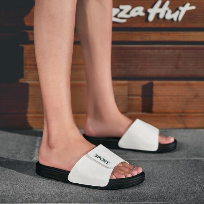Simple Hommes Sandales Été De Chaussures 2018 La Mode Occasionnelles Nouveaux Créatif xHwnP0z6T0