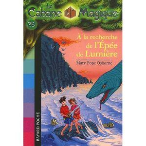 Livre 6-9 ANS La Cabane Magique Tome 26