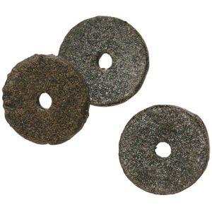 BOULON - ÉCROU Rondelle feutre bitumé Diamètre Ext 20mm Int 4mm x