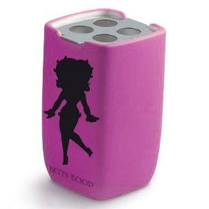 Betty Boop N/°1 Pot /à Crayon Kiss