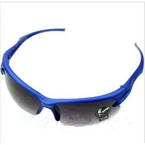 2c4573abf01ef9 LUNETTES DE SOLEIL lunette de soleil biker bleu flexible adulte motar