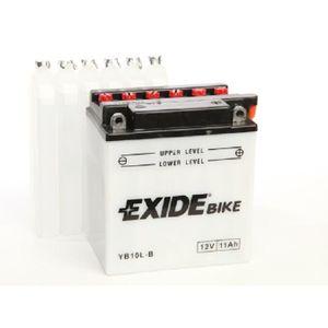 BATTERIE VÉHICULE EB10L-B YB10LB YB10L-B, EXIDE Batterie de démarrag