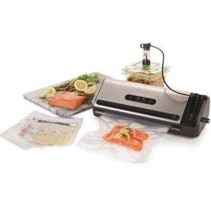 MACHINE MISE SOUS VIDE Foodsaver - appareil à emballage sous vide 0,6 bar