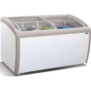 congelateur vitre achat vente congelateur vitre pas cher soldes d s le 10 janvier cdiscount. Black Bedroom Furniture Sets. Home Design Ideas