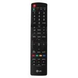 TÉLÉCOMMANDE TV Télécommande originale pour LG 26LD350C