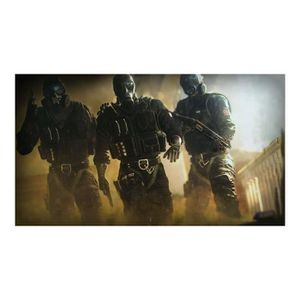 JEU XBOX ONE Tom Clancy's Rainbow Six Siege Xbox One allemand